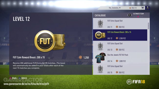 Guia FIFA 18: Domina Ultimate Team Mode