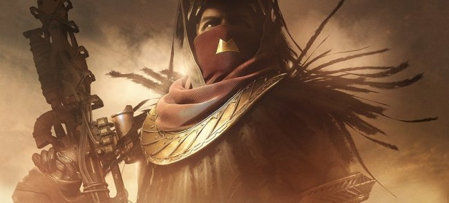 Destiny 2: Curse of Osiris - Entrevista
