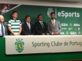 Da XL Party ao Sporting Clube de Portugal
