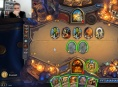 Livestream Replay - Hearthstone: Kobolds e Catacumbas